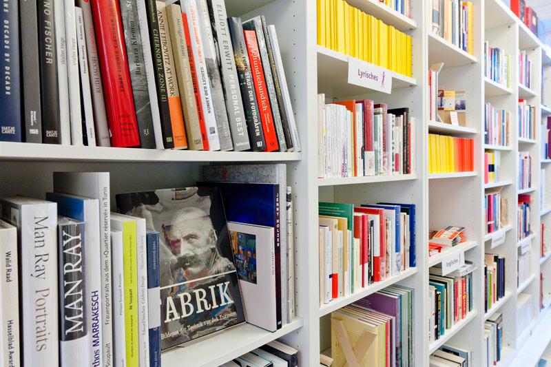 Buchhandlung Lesesaal Hamburg