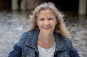 Welttag des Buches - Cornelia Franz digital aus dem Lesesaal